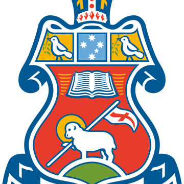 CGS Crest Colour