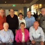 Class of '57 – Luncheon