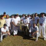 The Boot – A CGS Tradition