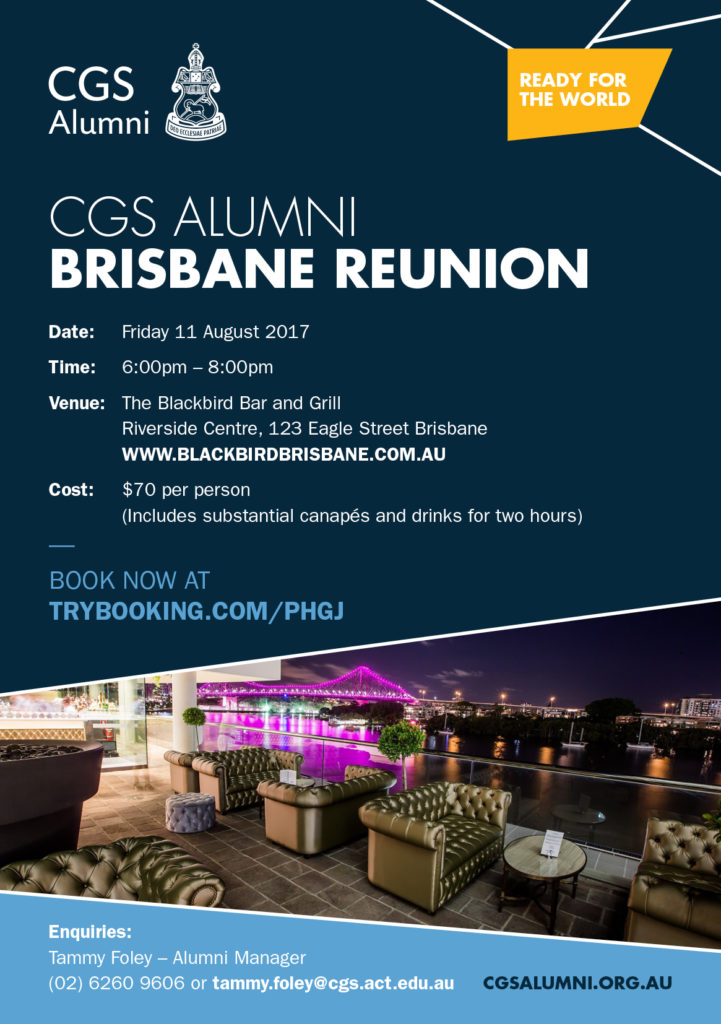 22976 Brisbane Reunion Invite FA